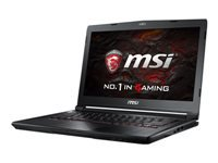 MSI GS43VR 7RE 058NE Phantom Pro Core i7 7700HQ Windows 10 Home