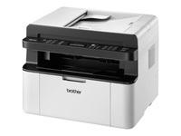 Brother MFC - imprimante multifonctions ( Noir et blanc )