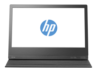 HP U160