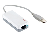 Nyko Net Connect USB Network Adaptor for Nintendo Wii