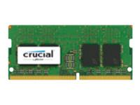 Crucial - DDR4 - 4 Go - SO DIMM 260 broches
