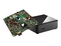 Intel Next Unit of Computing Kit DCCP847DYE - Barebone - UCFF