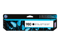 HP 980 Black Original Ink Cartridge, HP 980 Black Original Ink C