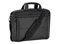 Dell Urban 2.0 - Notebook carrying case - 15.6""
