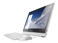 Lenovo S400z 10K2 - support de cadre - Core i3 6100U 2.3 GHz - 4 Go - 1 To - LED 21.5""