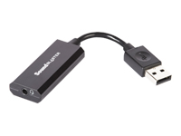 Creative Sound Blaster Play! 2 Lydkort stereo USB