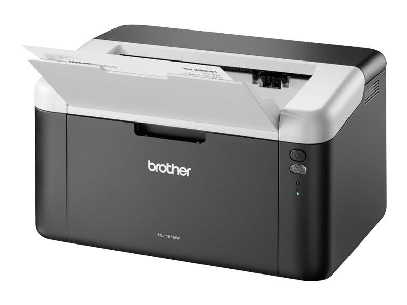 Brother HL-1212W - imprimante - monochrome - laser