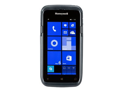 "Honeywell Dolphin CT50 - Data collection terminal - Win 10 IOT Enterprise - 16 GB - 4.7"" color TFT (1280 x 720) - rear camera - barcode reader - (2D imager) - microSD slot - Bluetooth, Wi-Fi, NFC - 4G"