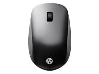 HP Slim - Mouse - 3 buttons - wireless - Bluetooth - promo - for HP 215 G1; ElitePad 1000 G2; ZBook 17 G3 Mobile Workstation, Studio G3 Mobile Workstation