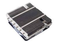 SilverStone Nitrogon NT06-PRO Processor-køler