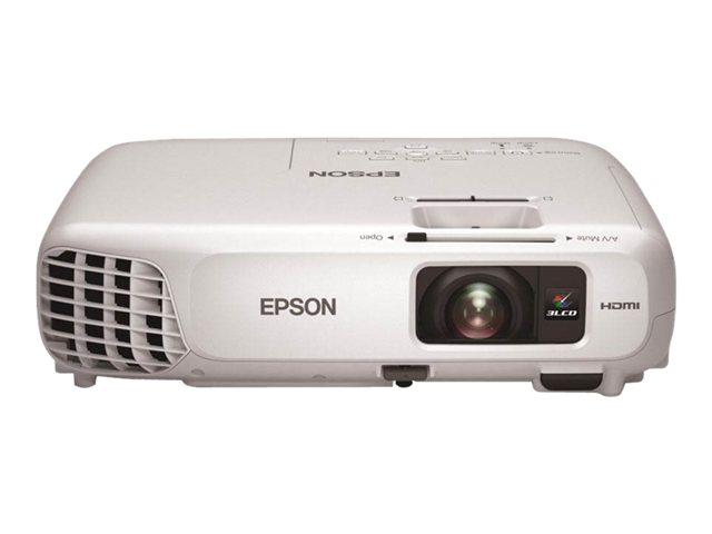 Epson EB X24