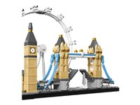 Lego Architecture Series 21034 London Skyline Building Set New Factory Sealed