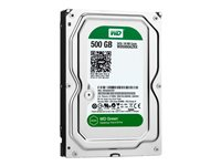 HDD Caviar GP 500GB 3.5 SATA 6Gbs 64MB