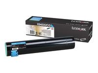 Lexmark Cartouches toner laser X945X2CG
