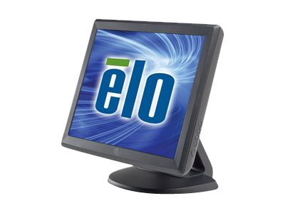 Elo Desktop Touchmonitors 1515L AccuTouch