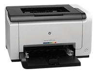 HP Color LaserJet Pro CP1025 - imprimante - couleur - laser