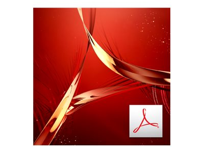 Adobe Acrobat Pro