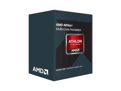 AMD Athlon II X4 870K