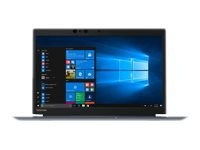 """Toshiba Tecra X40-D - Core i7 7600U / 2.8 GHz - Win 10 Pro - 16 GB RAM - 256 GB SSD - 14"""" touchscreen 1920 x 1080 (Full HD) - HD Graphics 620 - Wi-Fi - onyx blue - kbd: US"""