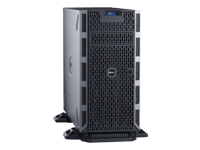 Dell PowerEdge T330 - Xeon E3-1220V5 3 GHz - 8 Go - 1 To