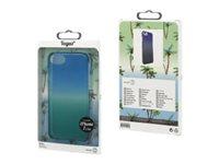 MUVIT LIFE Vegas - Coque de protection pour iPhone 7 - bleu, vert