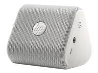 HP Roar Mini Wireless Speaker - haut-parleur - pour utilisation mobile - sans fil