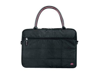 Mobilis Lady CoverBook Pink - sacoche pour ordinateur portable