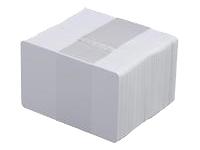 Evolis Classic Blank Cards - carte PVC - 100 carte(s)