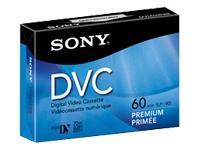Sony DVM 60PRR