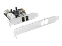 MCAD Intégration/Cartes PCI Entrée/Sortie 305016