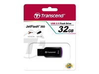 TRANSCEND, JetFlash 360/32GB USB2 bl