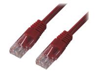 MCL Samar Cables et cordons r�seaux UTP6-1M/R
