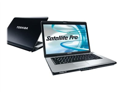 Toshiba rolls out four new Satellite Pro S300-series laptops