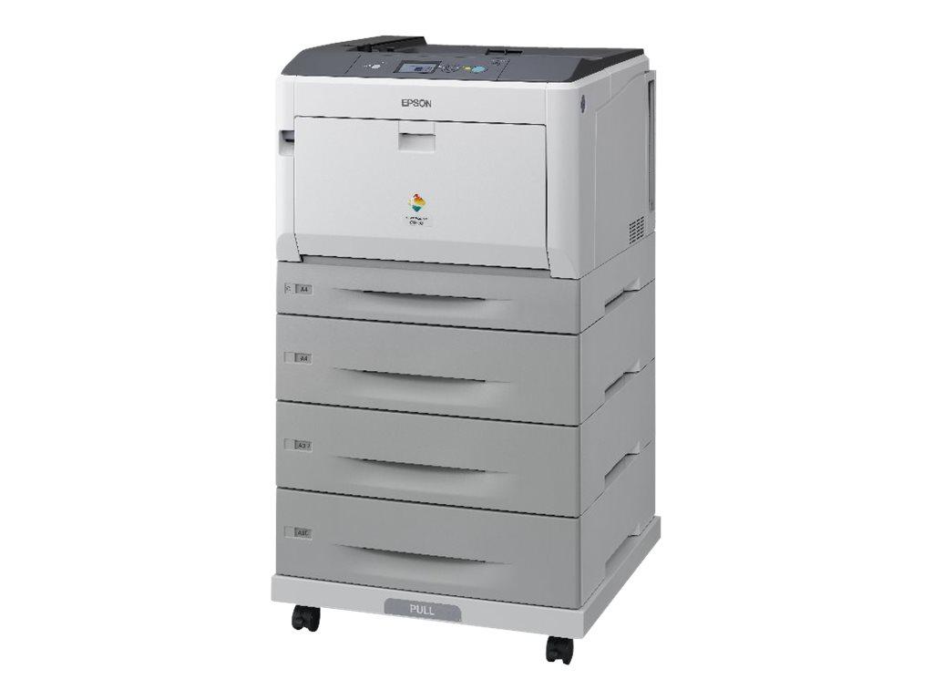 Epson AcuLaser C9300D3TNC - imprimante - couleur - laser