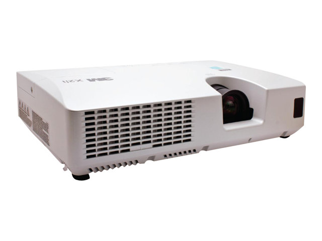 3M Digital Projector X21i