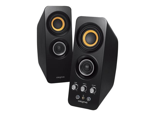 Image of Creative T30 Wireless - speakers - wireless