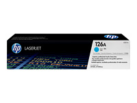 HP Cartouches Laser CE311A