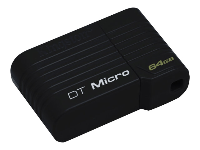 Kingston DataTraveler Micro