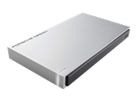 LaCie Porsche Design P'9223 - Disque SSD - 120 Go - USB 3.0