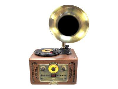 PyleHome Vintage Classic Style PVNP30BT - Audio system