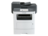 Lexmark Multifonctions laser mono. 35S6747