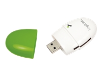 LogiLink Smile USB 2.0 Card Reader