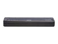 Brother PocketJet PJ-762 - imprimante - monochrome - thermique directe