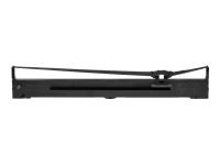Epson - 1 - noir - ruban d'impression