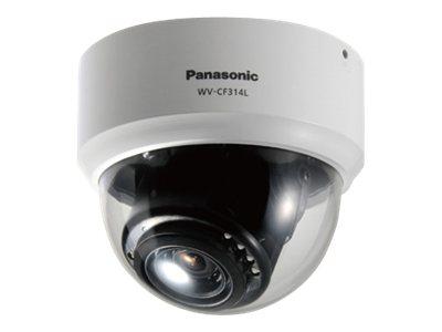 Image of Panasonic WV-CF314LE - CCTV camera