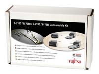 Fujitsu Options CON-3670-002A