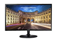 "SAM MT 24""1920X1080 60Hz VGA/HDMI 4ms CURVO  Incl.cable HDMI"