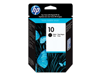 HP 10 - Black - original