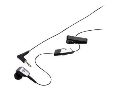 blackberry premium mono headset