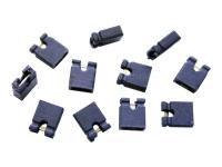 StarTech.com 2.54mm Standard Jumper Caps
